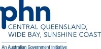 PHN Central Queensland and Sunshine Coast Logo